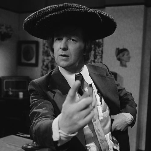 The Goodies Star Tim Brooke-Taylor Dies Of COVID-19