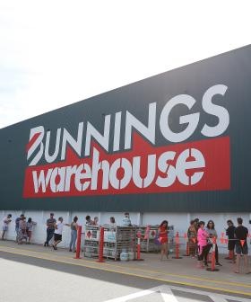 Big Changes Coming To Bunnings Stores Across The Country Amid Coronavirus Pandemic