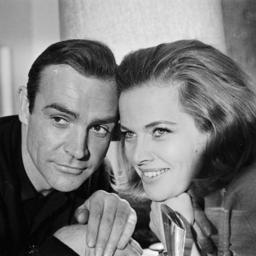 'Pussy Galore' Bond Girl Honor Blackman Dies At 94