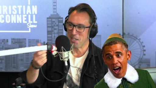 Misheard Lyrics: Obama's Elf?!