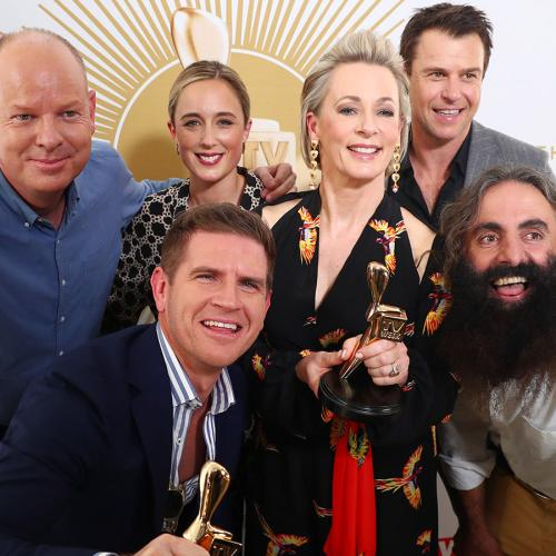 TV Week Logie Awards Cancelled For 2020