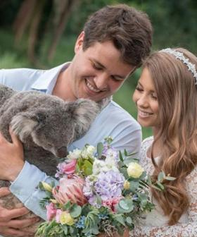 Australians Left Furious Over Bindi Irwin And Chandler Powell's Wedding TV Special