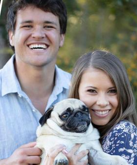 Bindi Irwin And Chandler Powell's Wedding Was Filmed For A TV Special Airing This Weekend