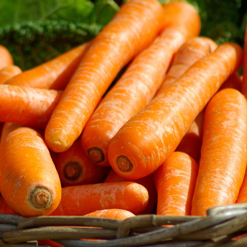 Woolies Has Lifted Their Random Restriction On Packaged Carrots So Stock Up For The Easter Bunny