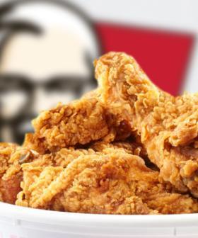 This KFC-Level Chicken Recipe Has Just 2 Ingredients, Including Chicken