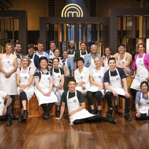 SPOILER ALERT: 7 Masterchef Contestants May Have Accidentally Revealed They Have Already Been Eliminated
