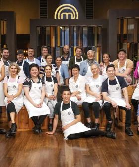 Here's How MasterChef Australia Is Dealing With The COVID-19 Pandemic