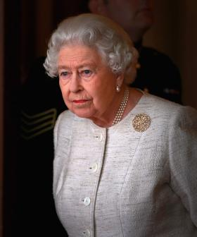 Queen Elizabeth Gives Hope To The Commonwealth In Historic, Televised Coronavirus Address