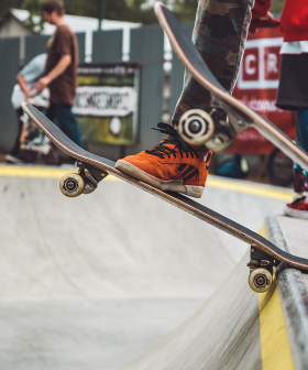 Ten Kids Manage To Rack Up More Than $16,000 Worth In Fines After Hanging Out In A Skate Park