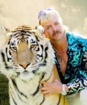 Joe Exotic From Tiger King Has CORONAVIRUS!