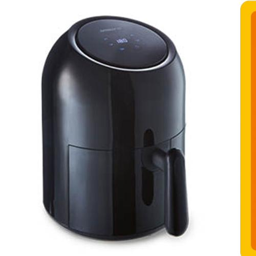 ALDI Are Selling A 2.5L Air Fryer For Just 40 Bucks!