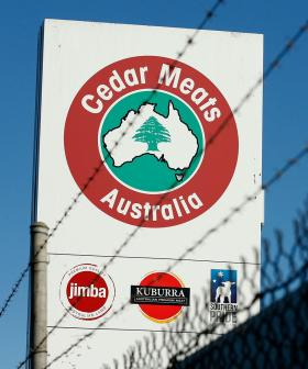 Victoria's Chief Health Officer Admits Mistake Handling Cedar Meats Cluster