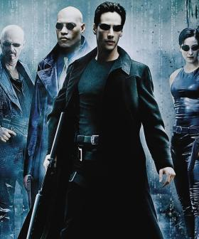 Apparently They're Making A Fourth Matrix & Keanu Reeves Is In It!!