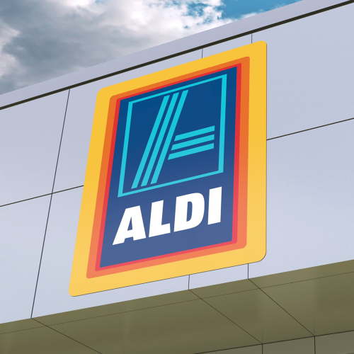 Aldi Forced To Remove A Special Buy From Its Shelves After Four-Year-Old Spots Error