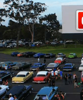 Good News! Melbourne's Drive-In Cinemas Hope To Re-Open Way Earlier Than We All Thought!