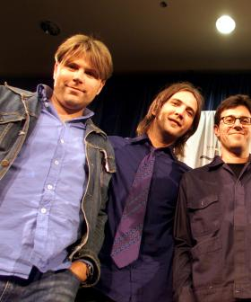 Powderfinger To Reform For One Off Online Charity Concert