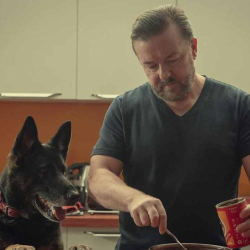 'It's All Your Fault': Ricky Gervais Confirms Season 3 Of Netflix Hit 'After Life'
