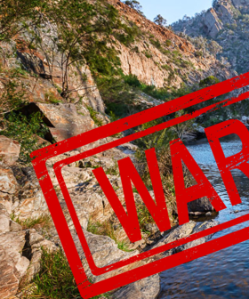 Victorians Warned Over National Park Visits As $1652 Fines Are Given Out To 82 Rule-Breakers In Two Days!