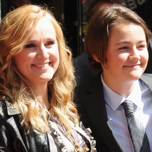 Melissa Etheridge's Son Beckett Has Died At 21
