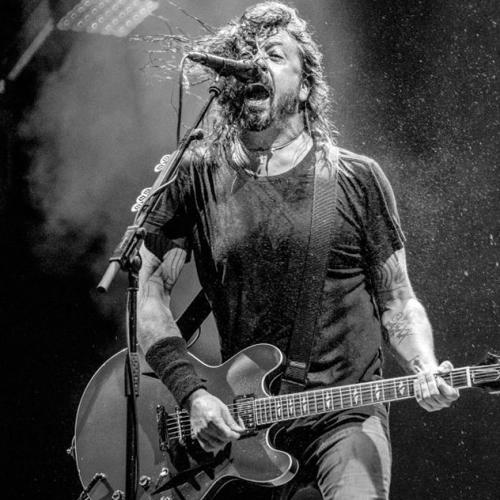 Dave Grohl Reveals If He'd Run For The White House