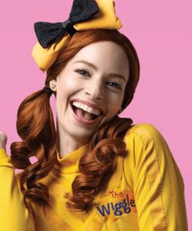 Yellow Wiggle Emma Watkins Is Throwing A Live Stream Birthday Party For Kids Who Had To Celebrate During Iso