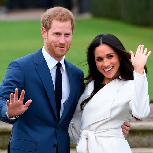 Meghan Markle Is Facing Bullying Claims From Former Palace Staffers