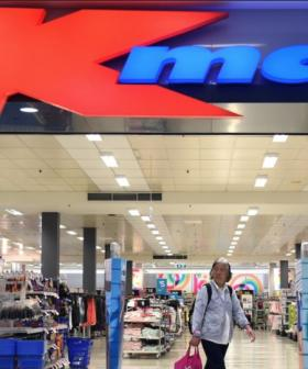 Melbourne Kmart Closes As Staff Member Tests Positive For Coronavirus
