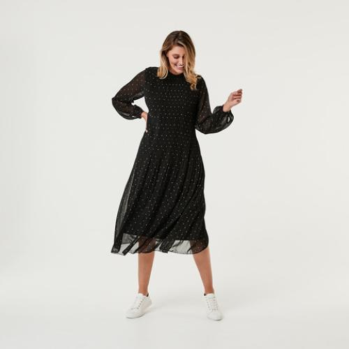 The $28 Kmart Maxi-Dress The Internet Is Loving Right Now