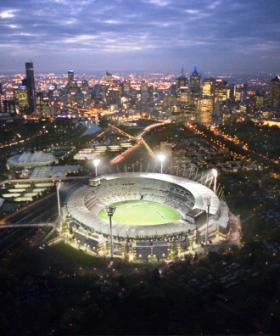 This Years AFL Grand Final May Be Forced To Change Time Slot Due To Other Sporting Clashes