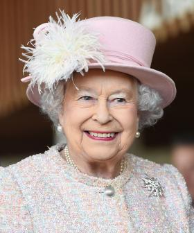 Queen Elizabeth Called Scott Morrison Overnight To Check On Australians During Pandemic