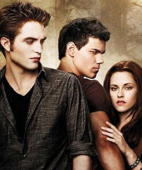 There Is Another Twilight Book Is On The Way This Year From Stephenie Meyer