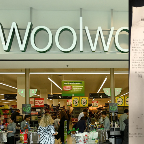 Woolworths Shopper Warns Others After Finding He Was Overcharged At Checkout