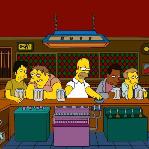 Which Fictional Bar Would You Love To Have A Drink At?