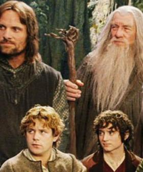 Want To Be In A Movie? 'Lord Of The Rings' Is On The Lookout!