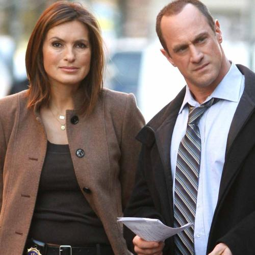 No Joke, This Is The 'Law & Order SVU' Reunion We All Deserve
