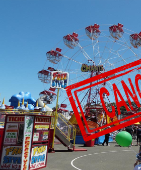 'It's In The Best Interest' - Suburban Melbourne Show Forced To Cancel, Leaving Residents Gutted