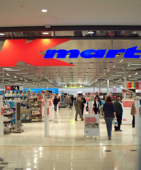 Kmart Shoppers Left Confused As It Closes Its US Arm Named After It's Most Popular Brand, Anko