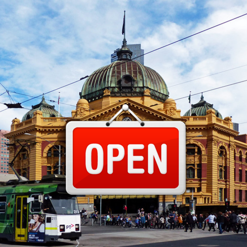 Victoria Set To Snap Out Of Lockdown Tonight With One Slight Change To Our Pre-Lockdown Rules