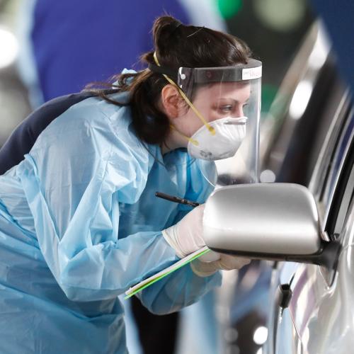 Melbourne Reaches New Coronavirus Milestone And It's Causing Concern