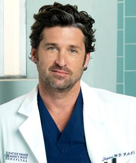 There Are Whispers That Derek 'McDreamy' Shepard Will Be In Grey's Anatomy S17!