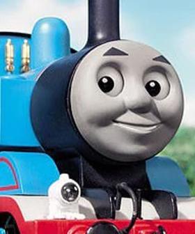 Narrator Of 'Thomas The Tank Engine' Dies At 68