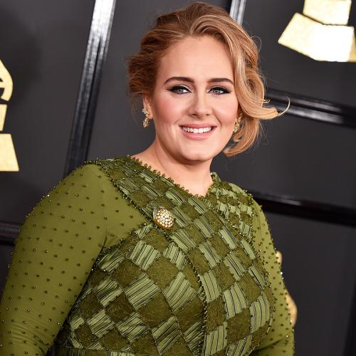 Adele Sparks Romance Rumours After Getting Flirty On Instagram