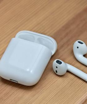 Apple AirPods Are Coming Back To eBay For Just $99 So It's Time To Go Wireless!