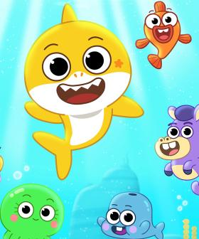 Prepare Yourselves Parents… Nickelodeon Is Making A Kids Show All About 'Baby Shark'