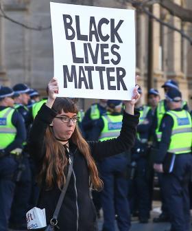 Major Black Lives Matter Protest Cancelled Over Concerns For Safety