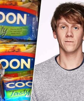 Australian Comedian Leads Charge To Have Coon Cheese Renamed