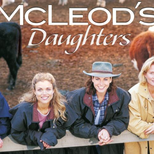 """""""We Have To!"""": McLeod's Daughters Cast Is Super Keen To Film A Reboot"""