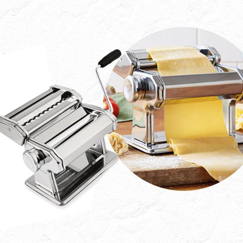 Aldi Is Set To Sell A $20 Pasta Making Machine!
