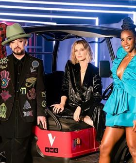 The Voice Judges' Rumoured Salaries Revealed And They Will Definitely Surprise You