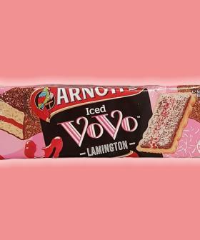 Arnott's Has Released Lamington Iced Vovos